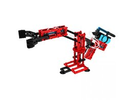 Mechanical engineering robotic arm 4617891694