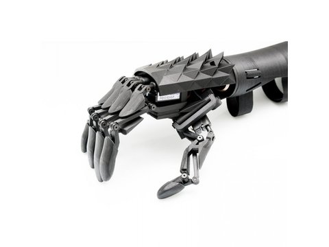 Youbionic Robot Right Hand v2