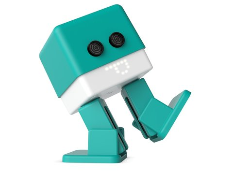 Zowi Programmable Biped Robot Toy