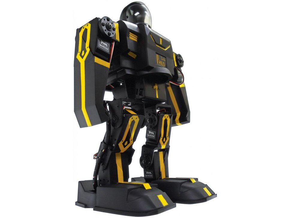 Robobrothers robophilo junior humanoid r 6096730682