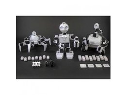 Revolution robots bundle 3470337362