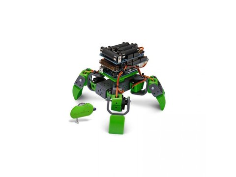 ALLBOT Programmable Four Legged Robot kit