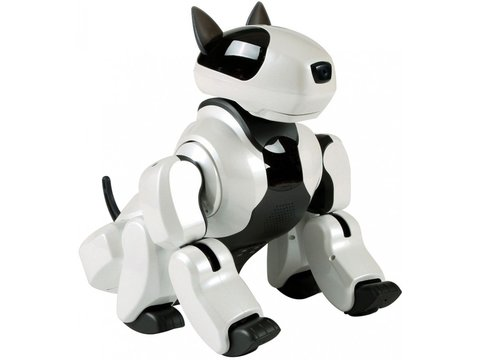 Genibo Robot Dog