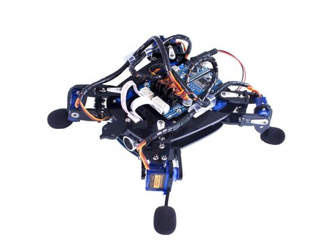 Rollflash Bionic Robot Turtle Kit
