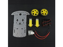 2wd beginner robot chassis 2959953322