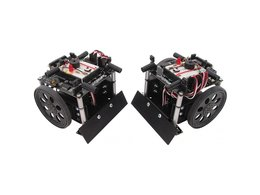 Parallax sumobot robot competition kit 2574639908