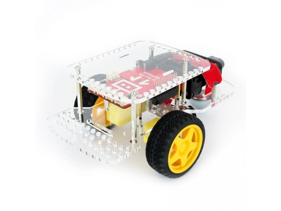 Gopigo3 base kit 3607691503
