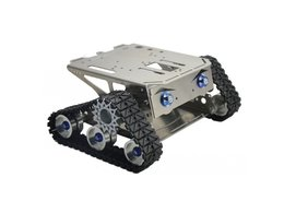 Iron man 4 indoor tracked chassis 5510346625