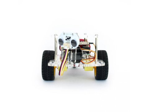 GoPiGo3 Robot Advanced Starter Kit