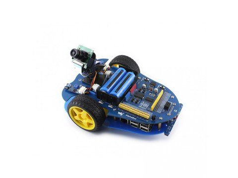 AlphaBot Chassis Kit for Raspberry Pi