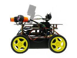 4wd remote control robot kit android co 398698607