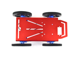 4wd mini robot platform kit 9560589341
