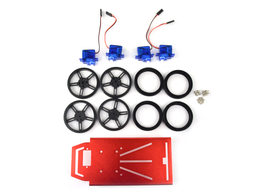 4wd mini robot platform kit 8567962343