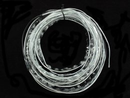 Sewable electroluminscent el wire welt 710131539