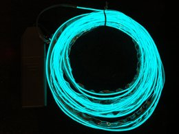 Sewable electroluminscent el wire welt 3316483708