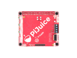 Pijuice hat a portable power platform for raspberry pi number 3