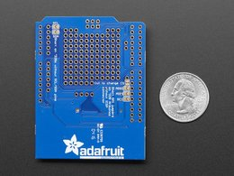 Adafruit assembled data logging shield f 4803524263