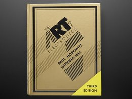 The art of electronics 3rd edition by ho 7937478990