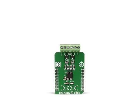 Mikroe RS485 3 click - RS422/485 transceiver Board