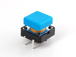 Colorful square tactile button switch as 198601491