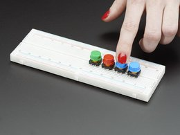Colorful round tactile button switch ass 1103977481