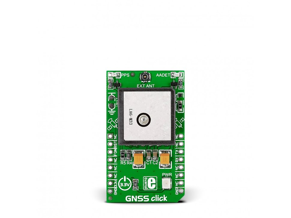 Mikroe gnss click 727257225
