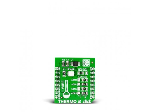 Mikroe THERMO 2 click