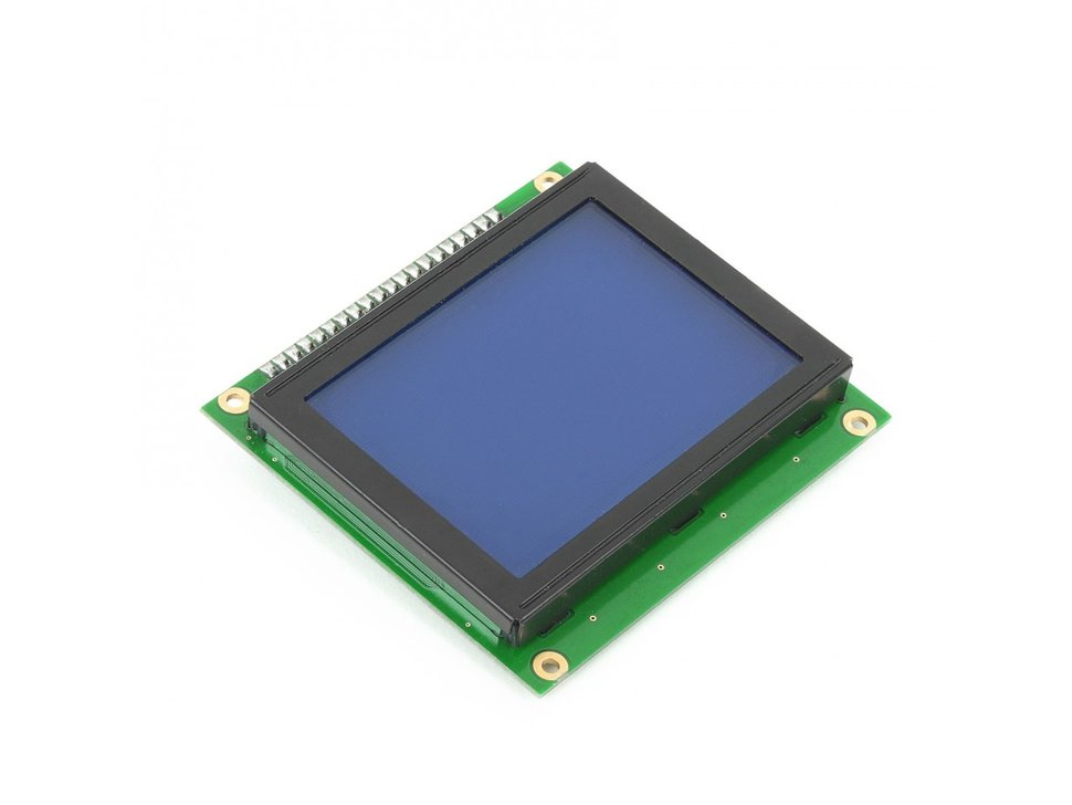 Mikroe graphic lcd 128x64 2281478655