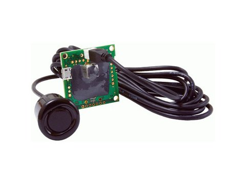 MaxBotix MB8450 Car Detection Sensor