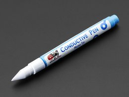 Conductive silver ink pen micro tip 5558950837
