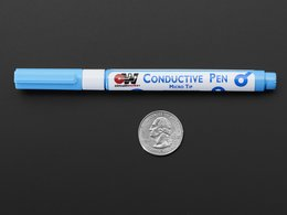 Conductive silver ink pen micro tip 5248692298