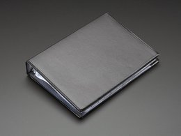 Blank smt storage book 20 pages 4610011544