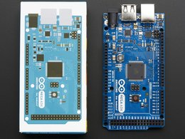 Arduino mega r3 android accessory develo 6734336730