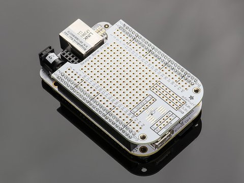 Adafruit Proto Cape Kit for Beagle Bone & Beagle Bone Black