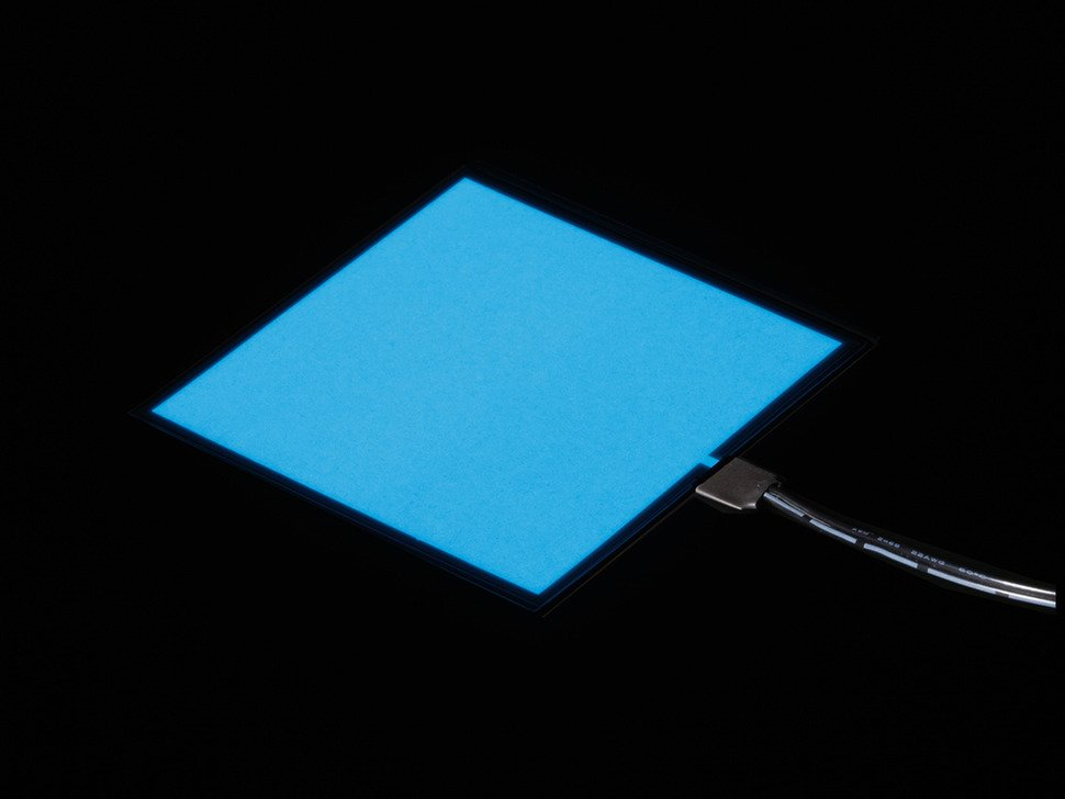 Electroluminescent el panel starter pa 4756653068