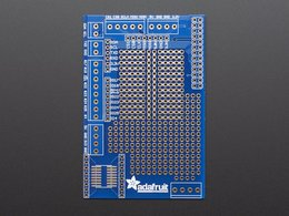 Adafruit prototyping pi plate kit for ra 4069972966