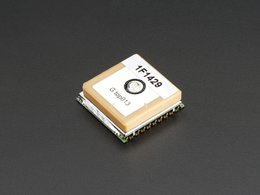 Ultimate gps module 66 channel w slash 10 hz 3963117475
