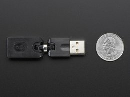 Flexible usb swivel adapter 5945339747