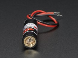 Cross laser diode 5mw 650nm red 8052258930
