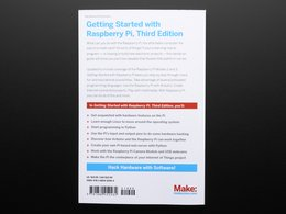 Getting started with raspberry pi 3rd 8633643231