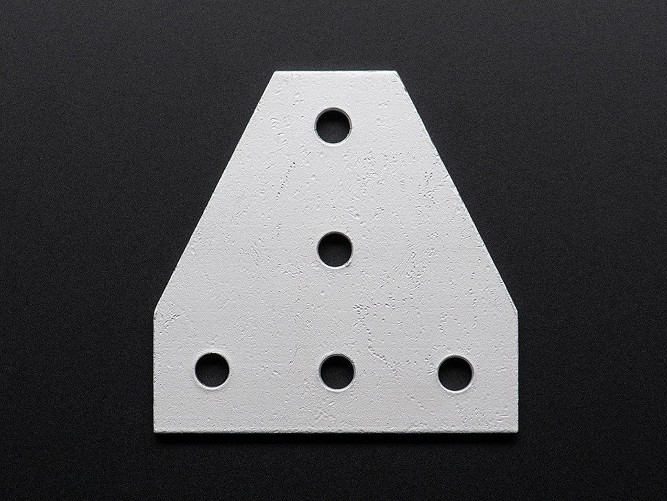 T plate for 2020 aluminum extrusion 8267272299