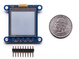 Sharp memory display breakout 1 dot 3 96x 1816260870