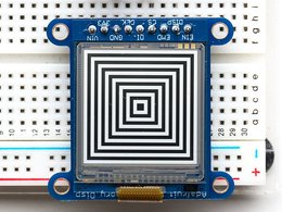 Sharp memory display breakout 1 dot 3 96x 6574853158