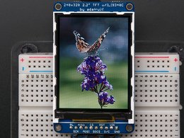 2 dot 2 18 bit color tft lcd display with m 1643872826