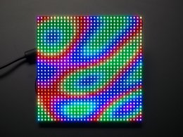 32x32 rgb led matrix panel 6mm pitch 5023154724