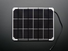 Huge 6v 6w solar panel 6 dot 0 watt 3688010364