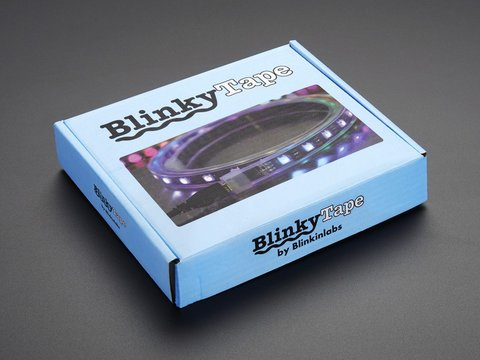 BlinkyTape by Blinkinlabs