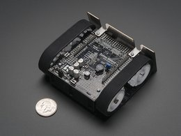 Zumo robot for arduino v1 dot 2 5988966000