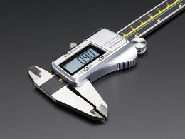 Premium Digital Stainless Steel Calipers