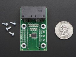 Octows2811 adapter for teensy 3 dot 1 cont 6053525272
